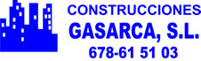 Construcciones GASARCA